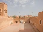 Maroc, Ouarzazate, Kasbah Taourirt